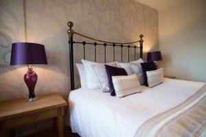 Hotel room Teesside