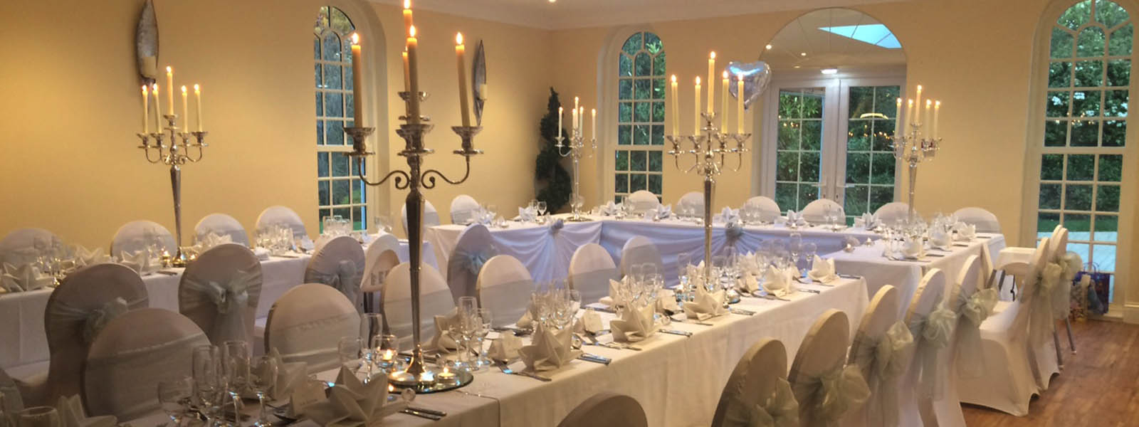 Wedding venue Teesside North Yorkshire